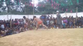 Dangal. Best fight THAAPA Vs KRISHNA