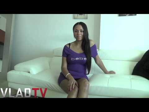 Bethany Benz on Going From