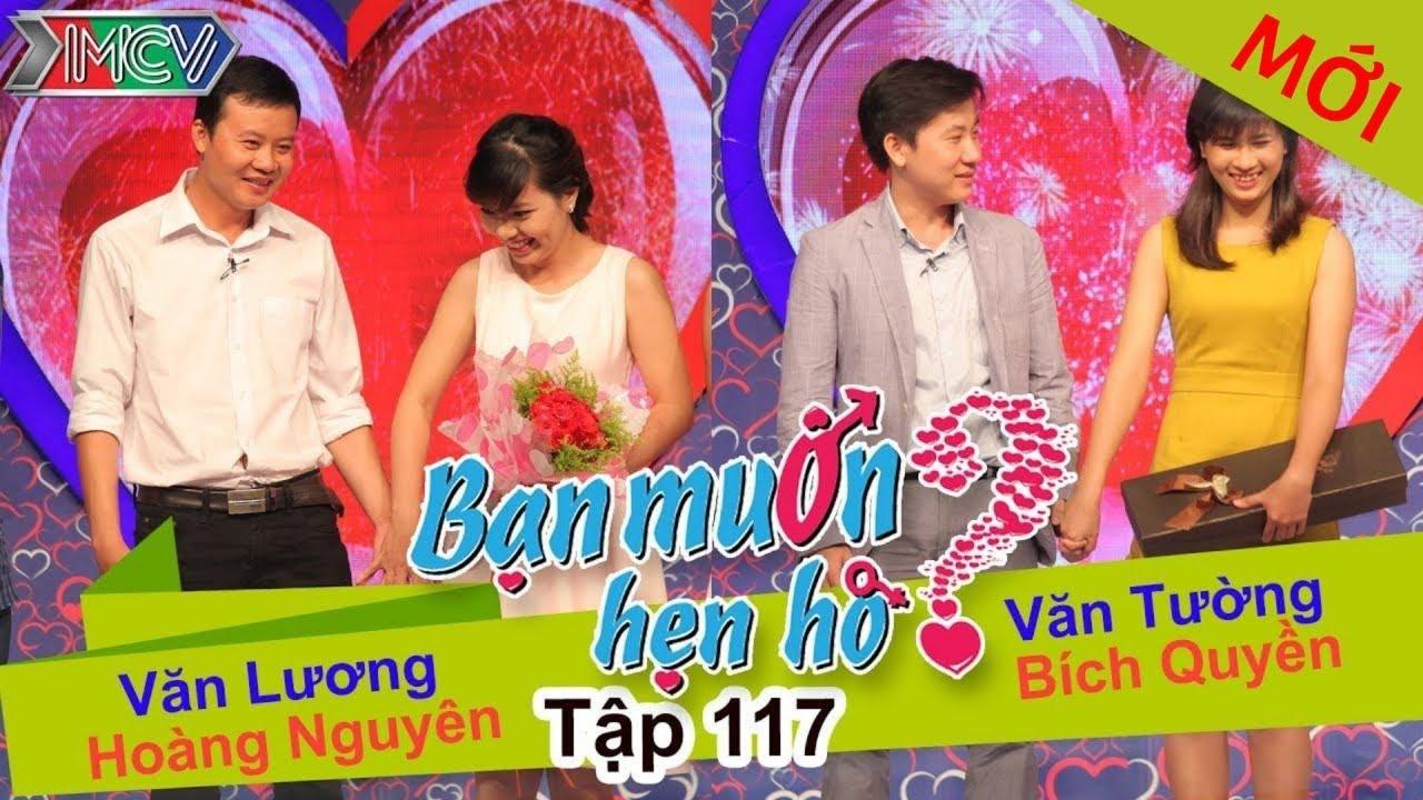 BẠN MUỐN HẸN HÒ #117   Cát Tường sợ bị cô gái Sài Gòn SOÁN NGÔI vì đôi má lúm duyên nhất BMHH