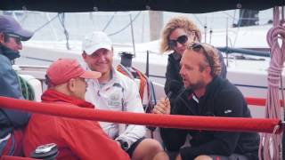Block Island Race Week Day 1: 2017