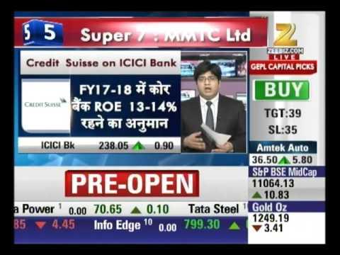 Brokerage house view on Bajaj Finance : First Trade