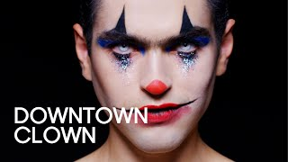 Halloween How To: Downtown Clown | MAC Cosmetics