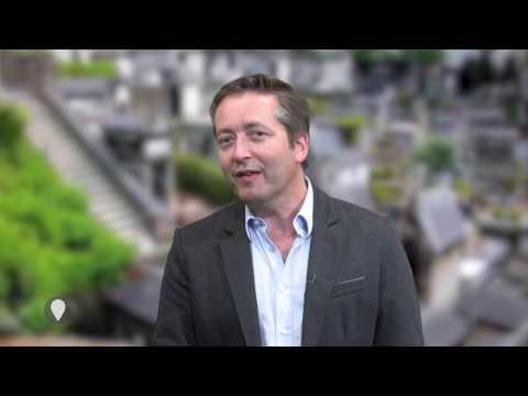 Le cimetière Montmartre à Paris - La balade du souvenir...