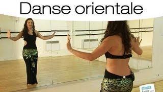 Apprendre la danse orientale