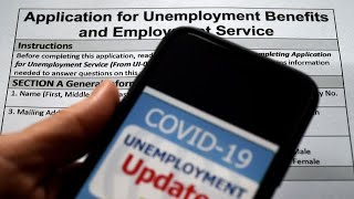 Coronavirus Causes Unemployment to Surge to New High in U.S.