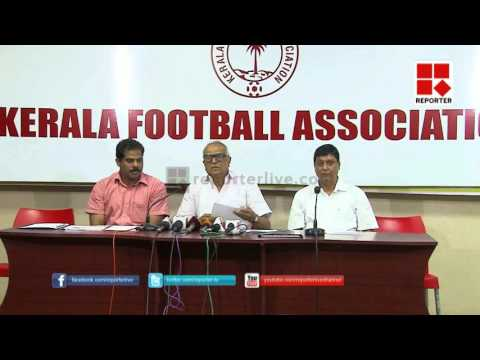Kerala Super League by Kerala Football Association