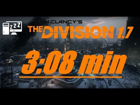 The Division 1.7 New Clear Sky World Record aka 3:08 MIN !!! WT5 Heroic