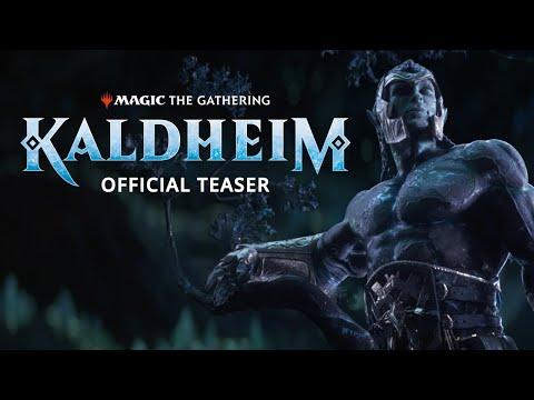 Kaldheim Teaser – Magic: The Gathering