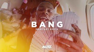 "[FREE] Hard Rap/Trap Instrumental - ""BANG"" - DaBaby Type Beat 2019   Mubz Got Beats"