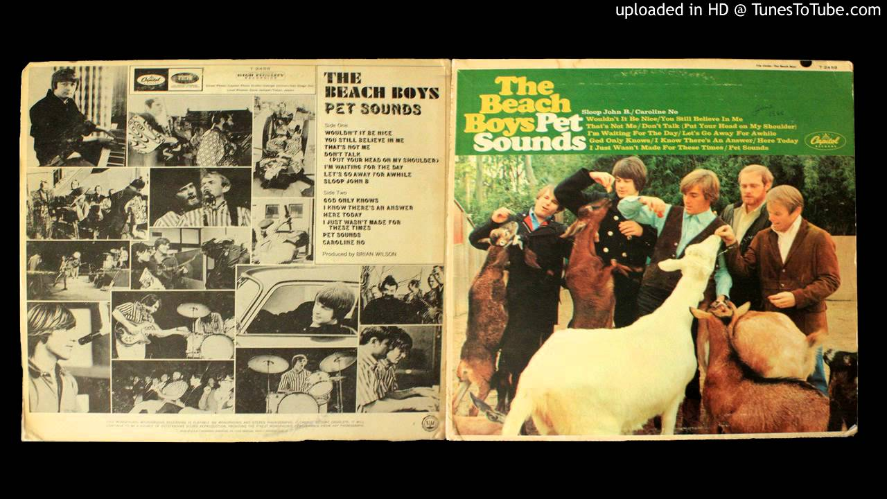 Image result for Beach Boys pictures I Know There's an Answer