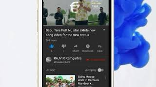 No Need Song By Karan Aujla Download Mr Jatt - Trending Music
