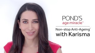 Video Karisma Kapoor for Pond's Age Miracle (TVC 1) download MP3, 3GP, MP4, WEBM, AVI, FLV Juli 2018