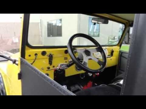 Jeep Cj Renegade Miles Blue V Mamual together with Dsc Uuhwd also Hqdefault as well J E likewise Maxresdefault. on jeep cj5 frame