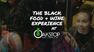 Chef Mimi Presents The Black Food & Wine Experience NEW