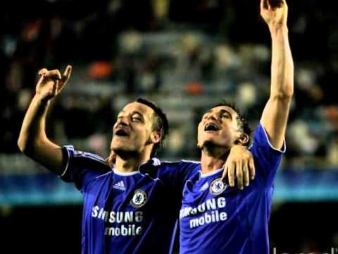 Frank Lampard And John Terry Tribute