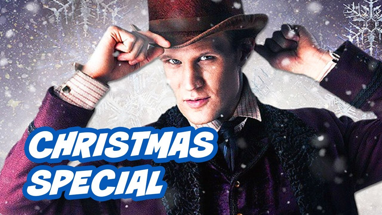 Doctor Who Christmas Special 2013.Doctor Who Christmas Special 2013 Trailer Review The Time Of The Doctor