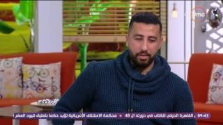 8 الصبح - الكابتن محمد عبدالله : التاريخ بين الاهلى والزمالك يحكم بعض الوقت ولكن فى الوقت الحالي لأ