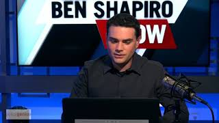 Ben Shapiro Loses It On Feminist Blogger Calling Her Sons Rapists | The Ben Shapiro Show