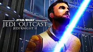 Star Wars Jedi Knight II: Jedi Outcast - Official Switch Announcement Trailer