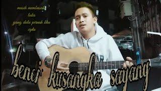 Download Lagu benciku sangka sayang ||cover ahmadfaiz mp3
