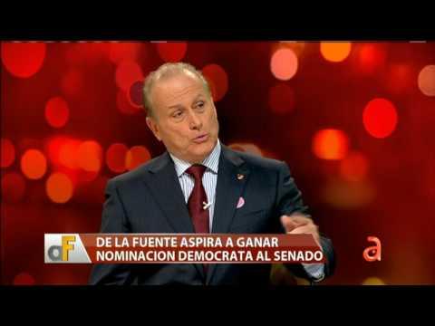 AmericaTV - AFondo con Roque
