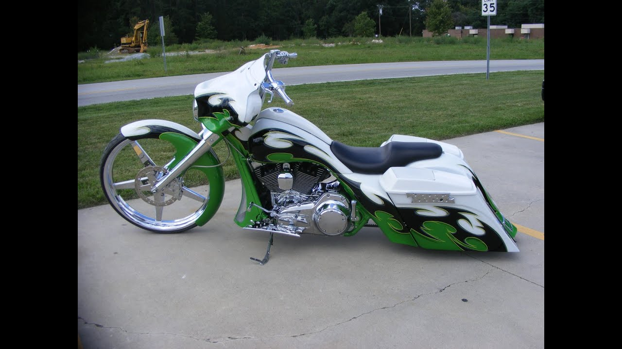 Custom Cycles Baggers For Sale Autos Post