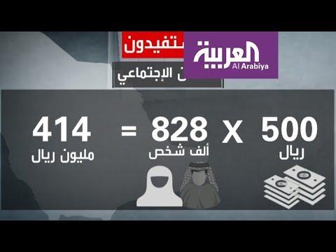 كم مليارا ستكلفه بدلات الموظفين السعوديين في 2018 ؟  - 14:22-2018 / 1 / 6