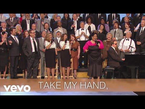 Marshall Hall, Angela Primm, Jason Crabb - Take My Hand, Precious Lord (Live/Lyric Video)