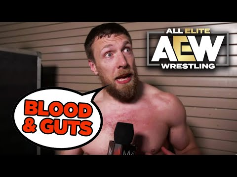 Daniel Bryan Trolls AEW At Elimination Chamber 2020, WWE Forced Out David Starr?