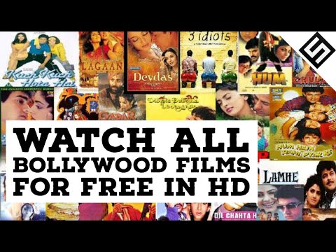 Watch HINDI films full for FREE