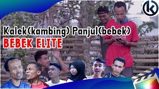 Download Video Kalek(kambing) Panjul(bebek) BEBEK ELITE | Lawak Minang 2019 (Part13) MP3 3GP MP4