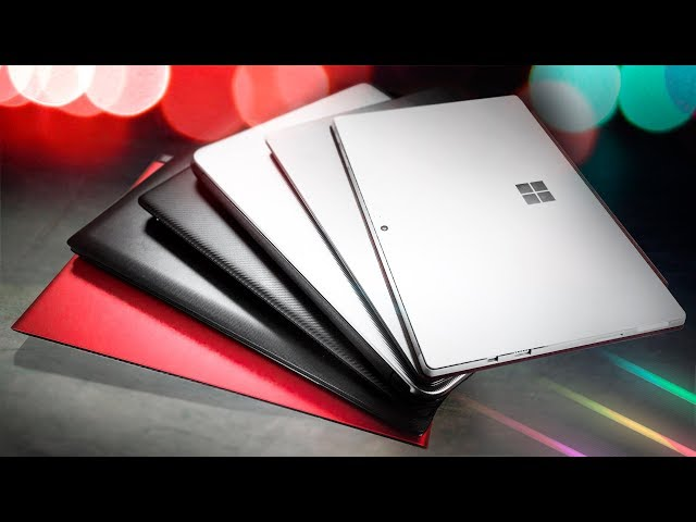 6 Laptops for Back to School!