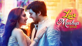 Love Mashup 2020   Bollywood Romantic Mashup 2020   Sajjad Khan Visuals