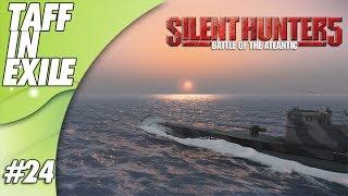 Silent Hunter 5   Battle of the Atlantic   Happy Times   Episode 24