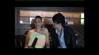 Destination Thailand interviews Tata Young and Thanh Bui - Where do we go!