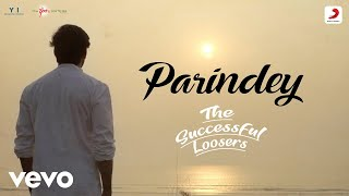Parindey - Official Lyric Video   Mohammed Irfan   The Successful Loosers