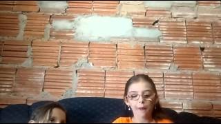 Desafio Troca(FT) Yasmin e Raiane