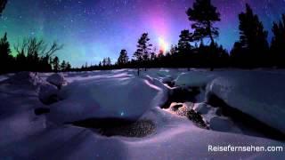 Reisevideo über polarlichter in finnland by reisefernsehen.com - weitere informationen unter http://www.reisefernsehen.com/europa/finnland/inde...
