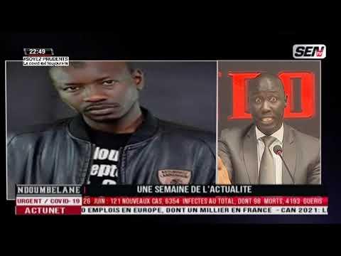 Arrestation de Karim Xrum Xax : Dame Mbodj dénonce et exige