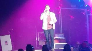 Brett Young - In Case You didn't know Rabobank Stadium 2017