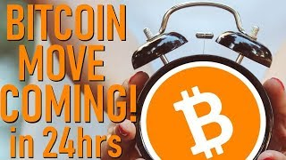 BITCOIN MOVE COMING! - EXTREMELY BULLISH SIGNAL! - BTC WILL DOUBLE! - ICON / KOREAN PARTNERS!