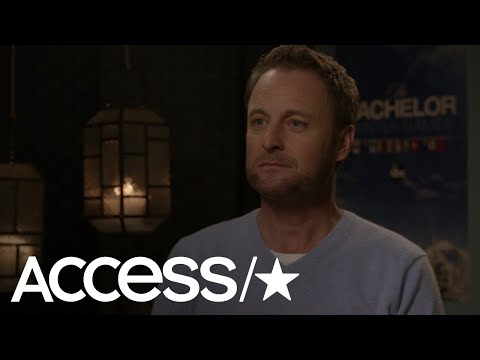 'The Bachelor Winter Games': Chris Harrison On If There Will Be Changes Because Of 'BiP'