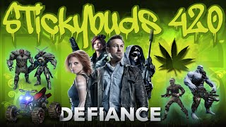 Defiance - Side Mission - Gameplay/Walkthrough!