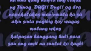 Minamahal kita by Tuglaks (with Lyrics)
