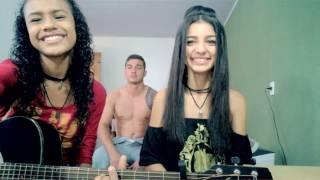 """Hany e Daiane """" Saudade do meu ex """" - Marília Mendonça (Cover)"""