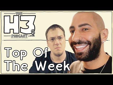 H3 Podcast #74 - FouseyTube Meltdown & RIP DaddyOFive