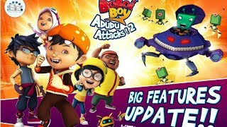 Boboiboy Season 3{ Boboiboy vs Ejo jo part 1}episode 1 in hindi dubbed 720p