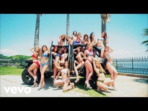 CYBERJAPAN DANCERS - 「Summertime Forever」MV