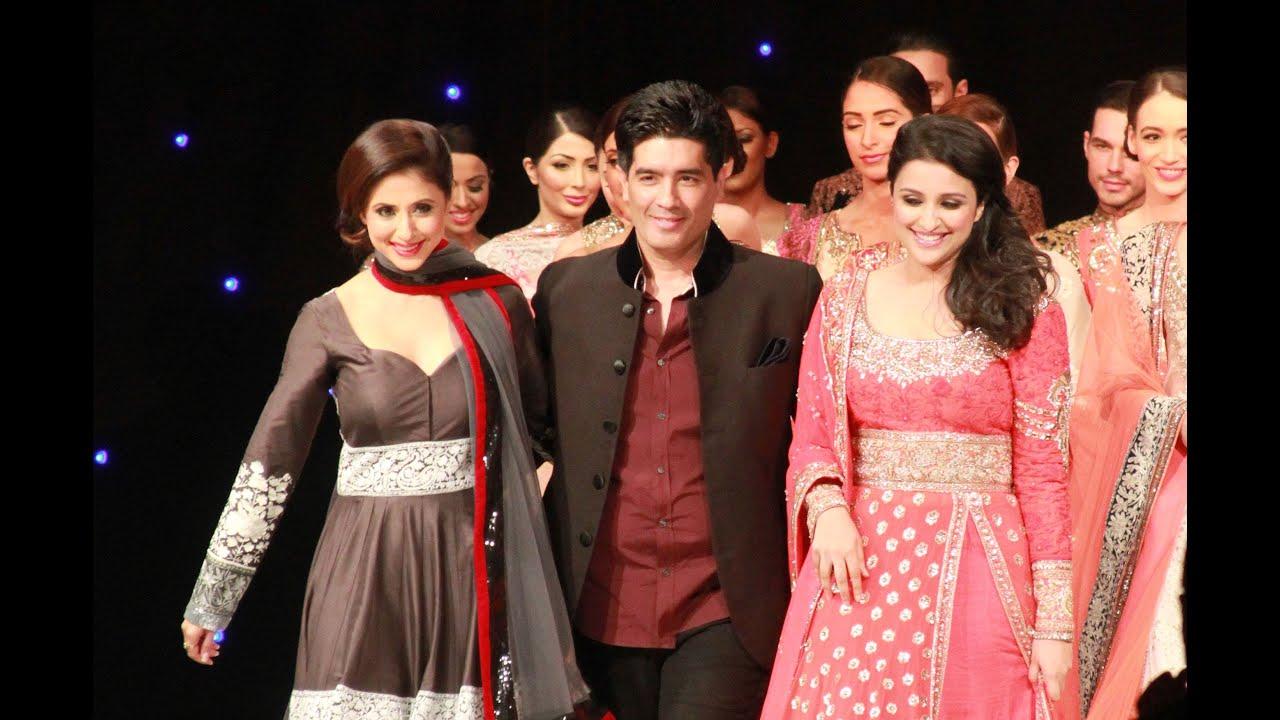 Manish Malhotra The Talented Fashion Designer From India Utsavpedia