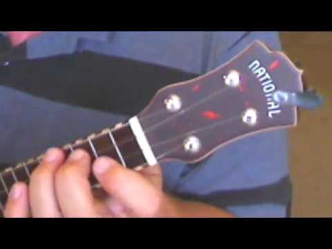 Bb And E Ukulele Chord You Know The Hard Ones Made Easy Youtube